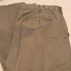 Brand New w/o tags Izod classic fit pants